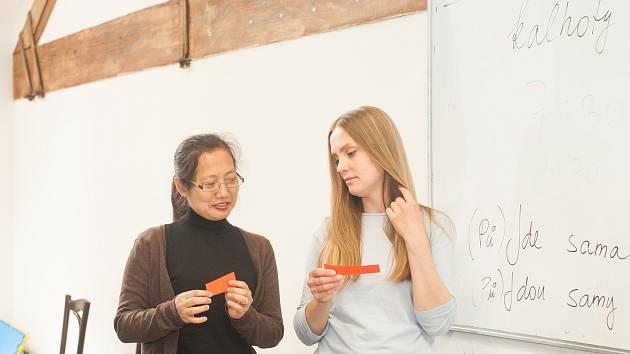 Školství a jazykové vzdělávání,  ilustrační foto.