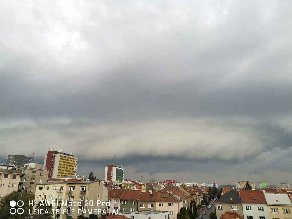 Brno Královo Pole.