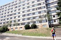 Ilustrační: byty v Jundrově