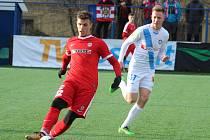 Semifinále Tipsport ligy Zbrojovka Brno - Frýdek-Místek 4:1