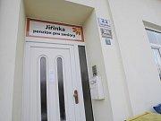 Penzion Jiřinka v brněnských Řečkovicích.
