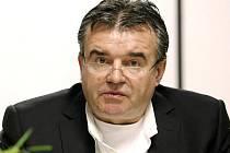 Ředitel Fakultní nemocnice Brno Roman Kraus.
