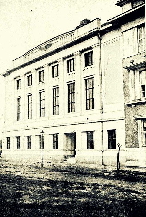 Sokol Brno-Královo Pole.