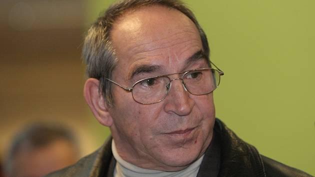 Soudní znalec Miloš Štěrba stanul před soudem tentokrát jako obžalovaný.