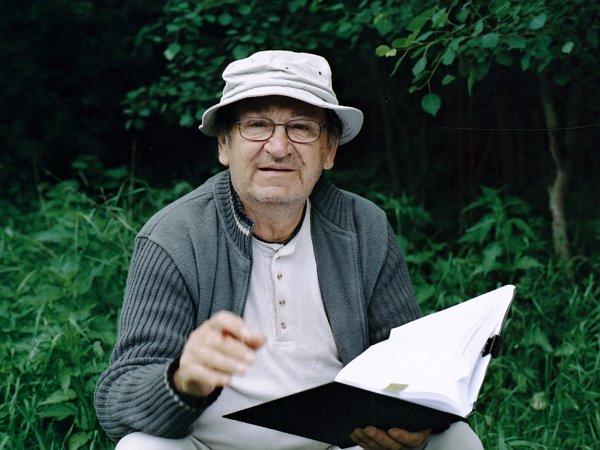 Antonín Moskalyk.