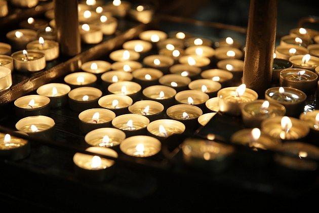 Noc kostelů ve městě Brně je tradiční akce, která bylo letos stejně jako minulý rok omezena vládními opatřeními.