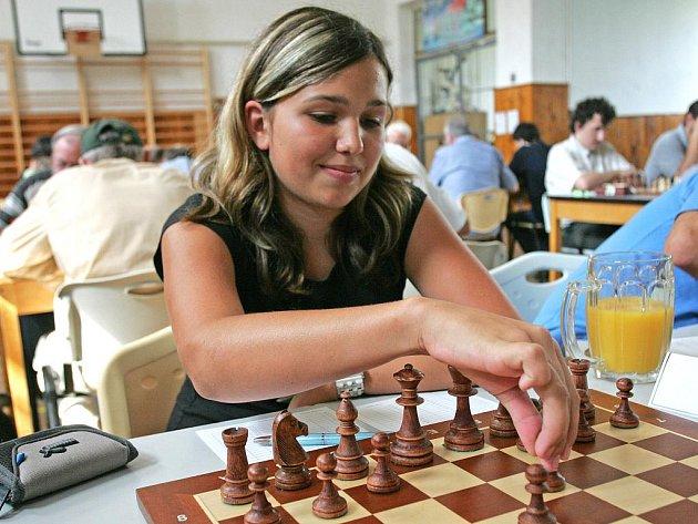 Mezinárodní velmistrovský šachový turnaj GM Dopravní stavby Brno 2009.