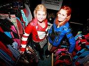 8. ročník módní akce Factory Fashion Market v Brně.