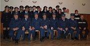 Už v roce 1933 byly součásti sboru dobrovolných hasičů z Heroltic také ženy. Muži měli mezi sebou i dvě samaritánky, od roku 1951 už pět.