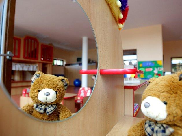 O padesát dětí víc nastoupí v září do nově zrekonstruované školky v brněnských Ivanovicích. Z původních pětadvaceti bude školku od nového školního roku navštěvovat pětasedmdesát dětí.