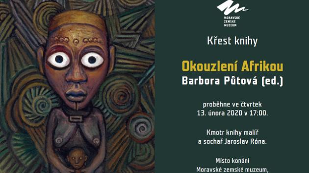 V MOravském zemském muzeu pokřtí novou publikaci.