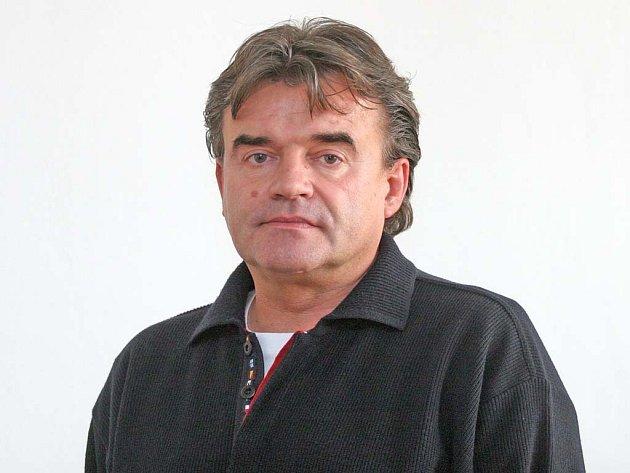 Roman Kraus - ředitel nemocnice v Brně - Bohunicích