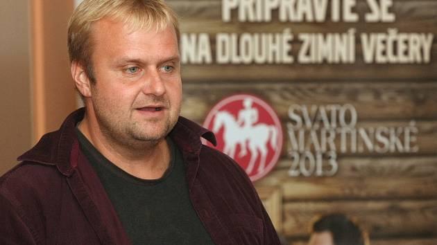 Tomáš Vican.