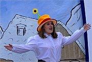 Mikulov ožil festivalem pouličního umění La Strada.