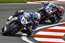 Ondřej Ježek, jediný český jezdec mistrovství světa superbiků si z Donington Parku, kde se odehrála 6. série závodů, odváží adrenalinové zážitky, ale také víru v další pozitivní vývoj sezony.