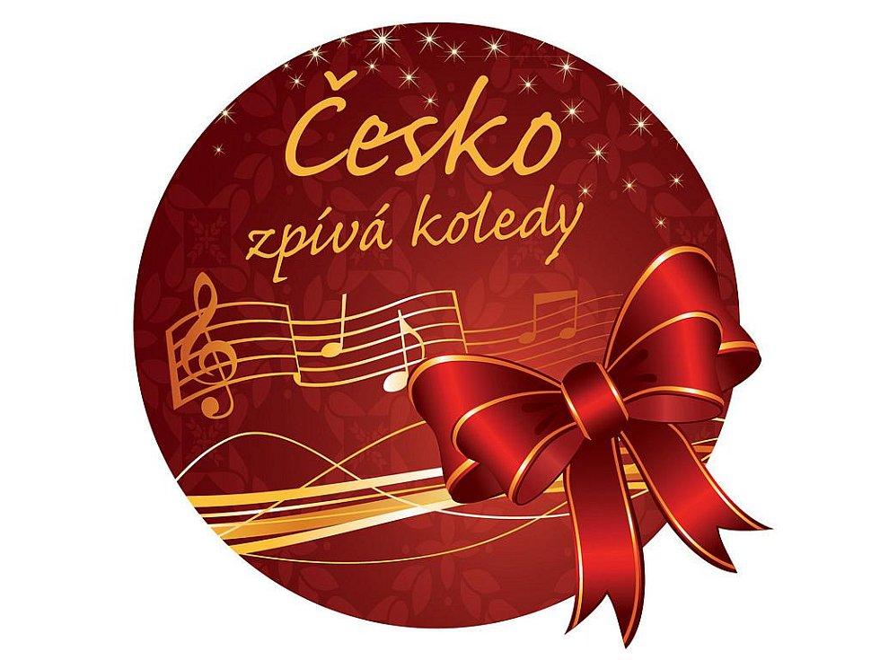 Česko zpívá koledy.