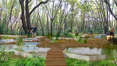 Nový největší brněnský park pojmenujípo odbojáři Richardu Hapalovi. Jeho první část vybudují na Hádech příští rok.
