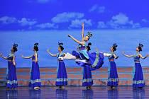 Do Janáčkova divadla se soubor Shen Yun vrací počtvrté: s novým programem a živým orchestrem.