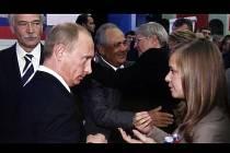 Dokument Polibek od Putina.