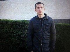 Policisté hledají muže, který se představil jako Andrej Zara