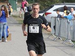 Premiérovými vítězi běžeckého závodu Mizuno Podzimní 10 se stali Čípa a  Jagošová 61480e45a6