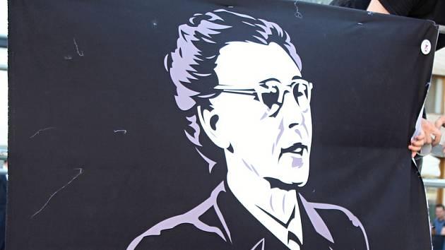 Vzpomínka na Miladu Horákovou. Ilustrační foto