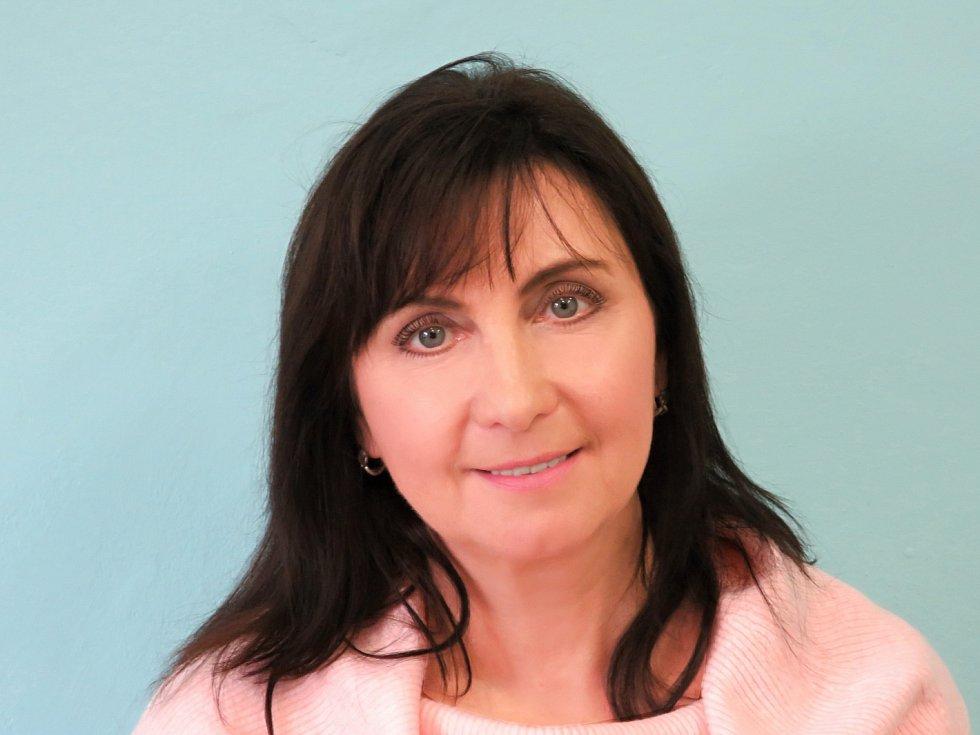 S novorozeňaty pracuje třiapadesátiletá Pavla Opálková z Neonatologického oddělení Fakultní nemocnice Brno celý život.