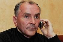Lídr jihomoravské kandidátky lidovců Stanislav Juránek.