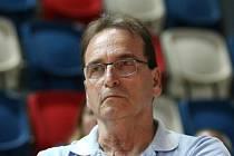Nový spolumajitel Basketu Brno Yedidia Rapaport.