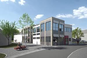 V Jehnicích chtějí do čtyř let nové společenské centrum s radnicí.
