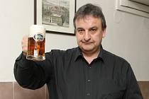 Dlouholetý sládek pivovaru Starobrno Petr Hauskrecht se vrací zpět na jižní Moravu.