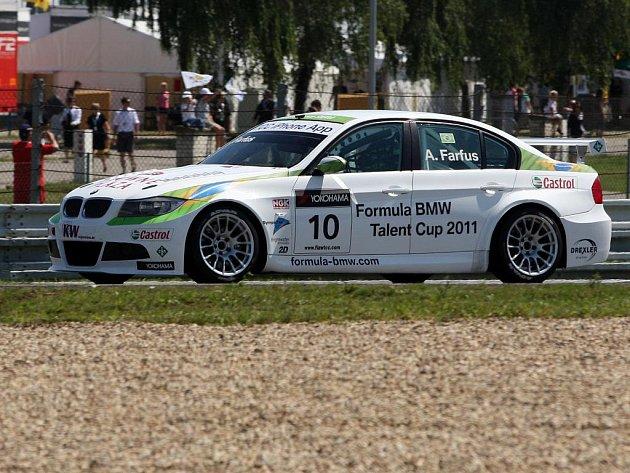 Finále Mistrovství světa cestovních vozů 2010.