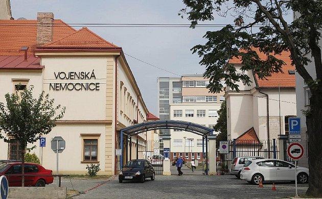 Vojenskou nemocnici založil před 225 lety císař Josef II.