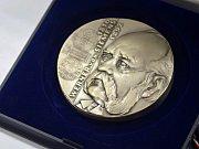 Tomáš Pikálek letos obdržel prestižní cenu Wernera von Siemense pro mladé talentované vědce.
