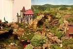 Výstava v brněnském Letohrádku Mitrovských potrvá až do 14. ledna.