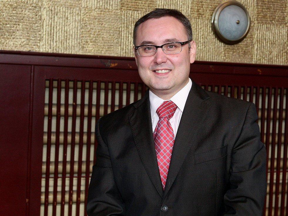Marek Janíček.