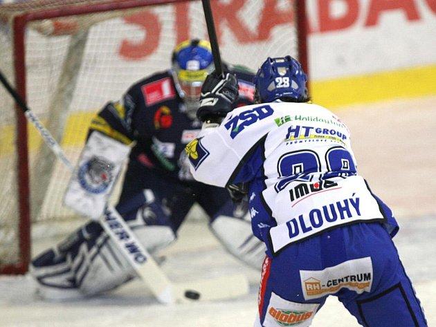 Brňané ve 33. kole domácí nejvyšší soutěže v hale Rondo přivítali Liberec.