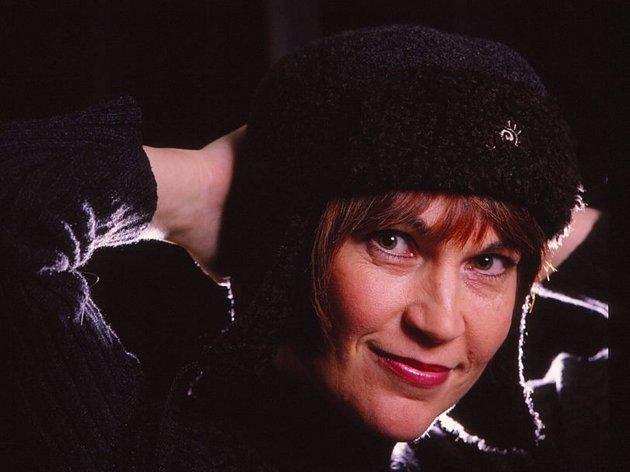 Herečka Irena Konvalinová působila v brněnských divadlech přes třicet let.