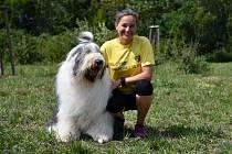 Psi jsou jako lidé, každý je jiný a potřebuje osobní přístup. Říká trenérka komunikace se psy