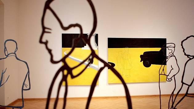 Po časové ose čtyř desetiletí nezávislého maďarského umění návštěvníky provede nová výstava, kterou zahájil brněnský Dům umění. Výstava má název Siliconvalse – Hungarian reality a pro prostory Domu pánů z Kunštátu ji připravil polský kurátor Adam Dominik.