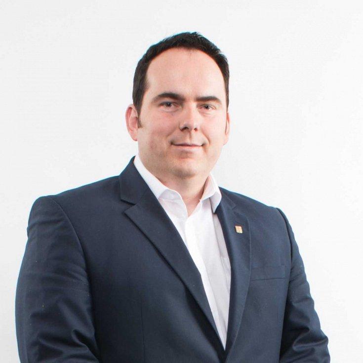 Jan Hrnčíř (SPD).