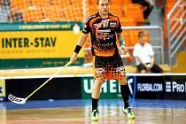 Obránce Aleš Jakůbek po osmi letech v elitním švýcarském klubu Grasshoppers Curych zamířil do Brna.