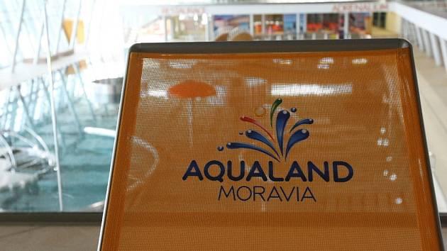 Aqualand Moravia v Pasohlávkách otevře už příští týden.