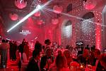Ples jako Brno ve Fait Gallery tradičně přilákal stovky návštěvníků.