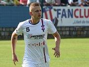 Fotbalista Michal Jeřábek.