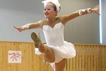 Oddíl Pusinky pořádal v kulturním domě oblastní a zemské kolo národního šampionátu mažoretek pro Moravu a Slezsko