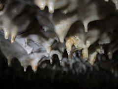 Ochozská jeskyně přilákala desítky návštěvníků