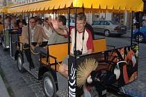 Turistickému vláčku v Brně zřejmě odzvonilo.