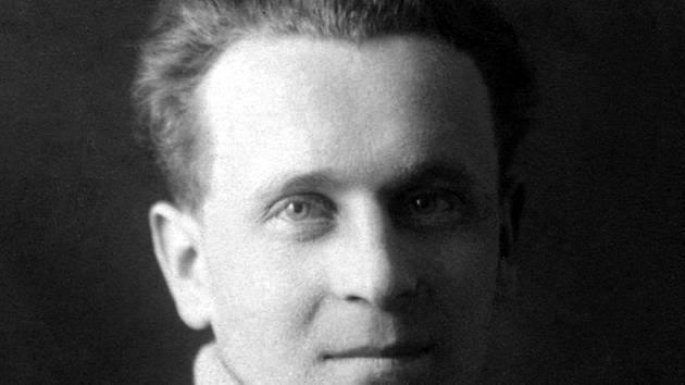 Antonín Carvan.