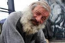 Rostislav Mamula bydlel na zastávce městské hromadné dopravy.